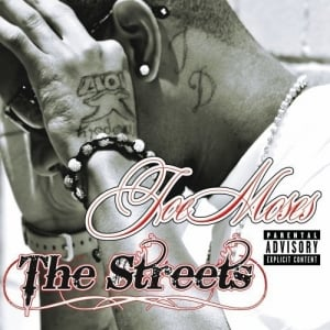 Joe Moses, 'The Streets' (Thump)