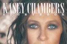 Kasey Chambers, 'Storybook' (Sugar Hill)