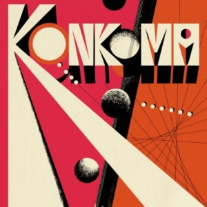 KonKoma, 'KonKoma' (Soundway)