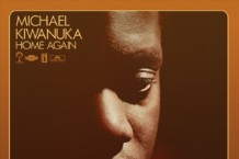 Michael Kiwanuka, 'Home Again' (Cherrytree/Polydor)