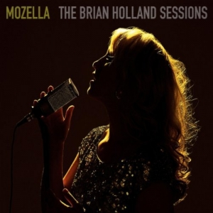 MoZella, 'The Brian Holland Sessions' (Beverly Martel)