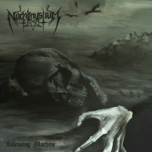 Nachtmystium, 'Silencing Machine' (Century Media)