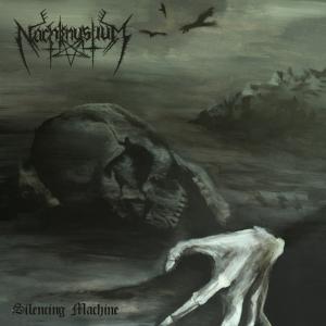 Nachtmystium, 'Silencing Machine' (Century Media)