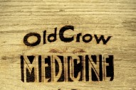 Old Crow Medicine Show, 'Carry Me Back' (ATO)
