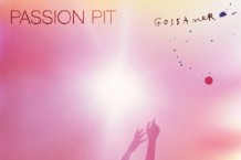 Passion Pit, 'Gossamer' (Columbia)