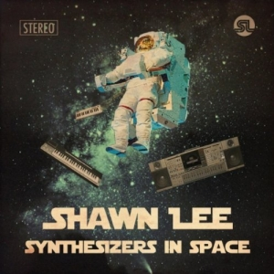Shawn Lee, 'Synthesizers in Space' (ESL)