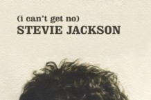 Stevie Jackson, '(I Can't Get No) Stevie Jackson' (Banchory)