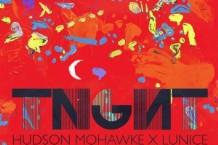 TNGHT, 'TNGHT EP' (Warp)