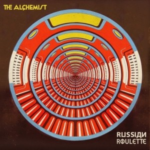 The Alchemist, 'Russian Roulette' (Decon)