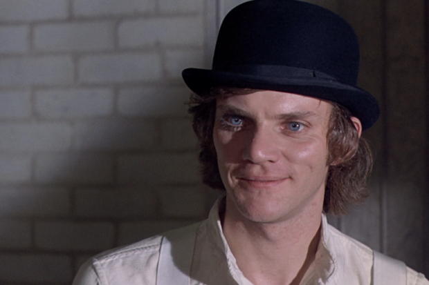 My Fair Droogs: Introducing 'A Clockwork Orange,' the ...