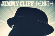 Jimmy Cliff, 'Rebirth' (Universal)