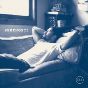 Serengeti, 'C.A.R.' (Anticon)