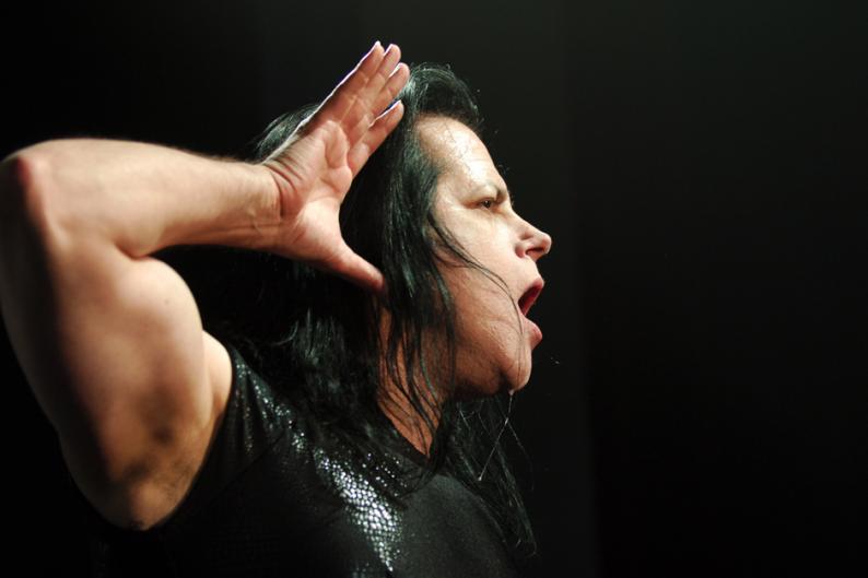 Glenn Danzig / Photo by Getty Images