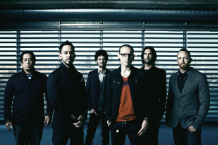 Linkin Park, 'Living Things' (Warner Bros./WEA)