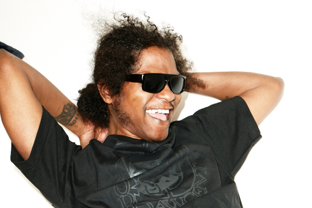 Ab-Soul / Photo by Ture Lillegraven