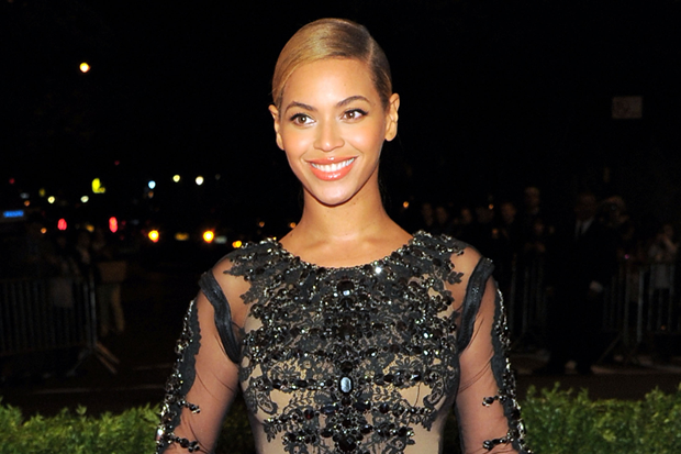 Beyonce / Photo by Getty Images