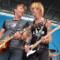 Glen Matlock & Duff McKagan / Photo by Getty Images