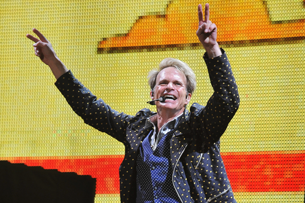 David Lee Roth / Photo by Getty Images