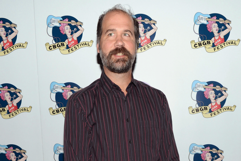 Krist Novoselic / Photo by Getty Images