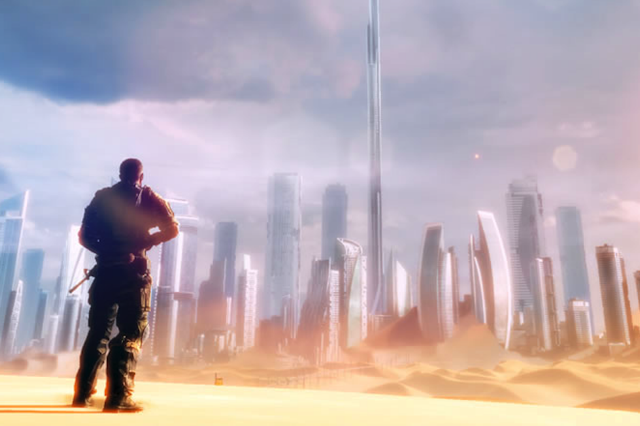 'Skyrim: Dawnguard'
