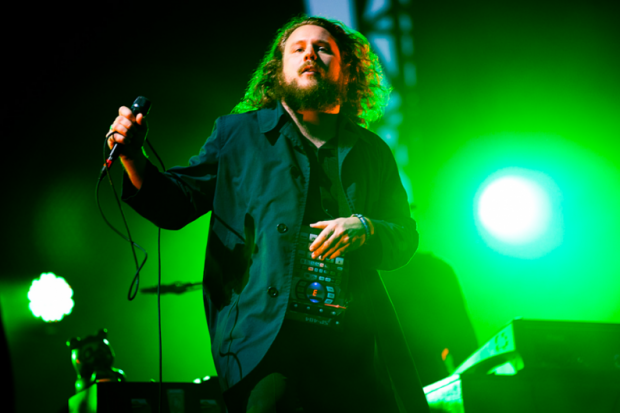 Jim James / Photo by Kyle Dean Reinford