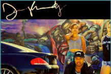 Dom Kennedy, 'Yellow Album' (self-released)