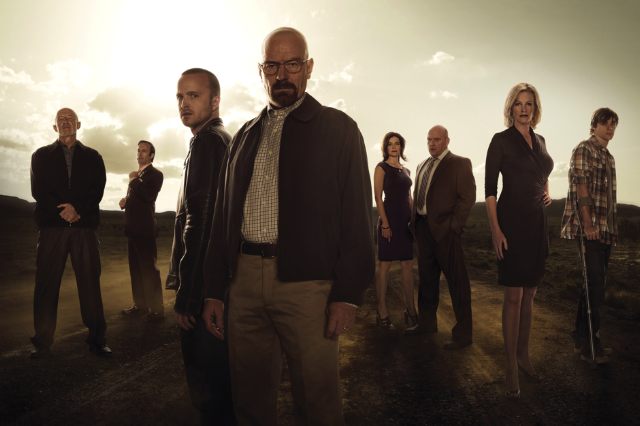 AMC's 'Breaking Bad'