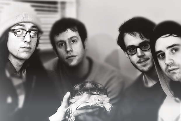 Watch Cloud Nothings Rip Through 'Stay Useless' on 'Fallon' | SPIN