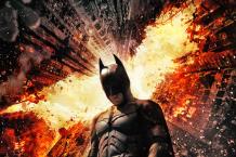 <i>The Dark Knight Rises</i> / Photo courtesy Warner Bros.