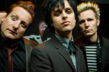 Green Day / Photo by Marina Chavez