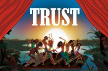 Samite, 'Trust' (Musicians for World Harmony)