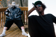 Gathering of the Juggalos 2012 Lineup: Reunited Geto Boys, Danny Brown, George Clinton
