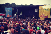 Warped Tour / Photo courtesy Warped Tour