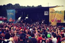 Warped Tour / Photo courtesy Warped Tour