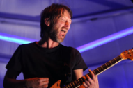 Thom Yorke and Flea Unveil Atoms for Peace's Debut