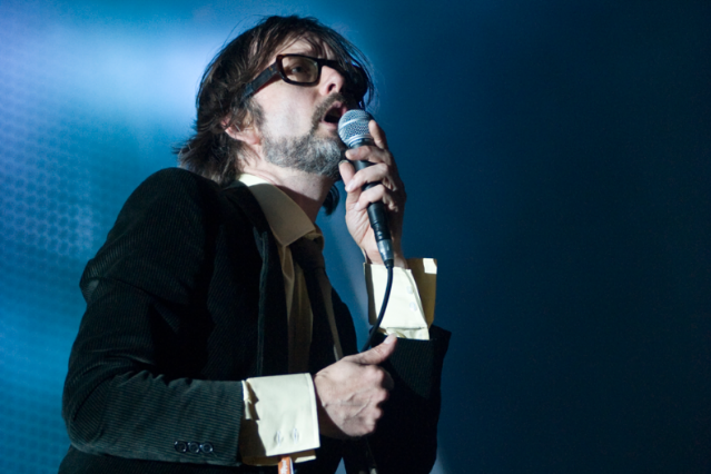 Pulp's Jarvis Cocker / Photo by Getty Images