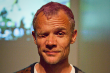 Flea / Photo by Tiffany Rose/WireImage