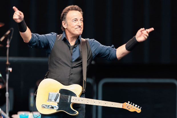 Bruce Springsteen / Photo by Peter Wafzig/Redferns via Getty