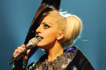Lady Gaga / Photo by Kevin Mazur/WireImage