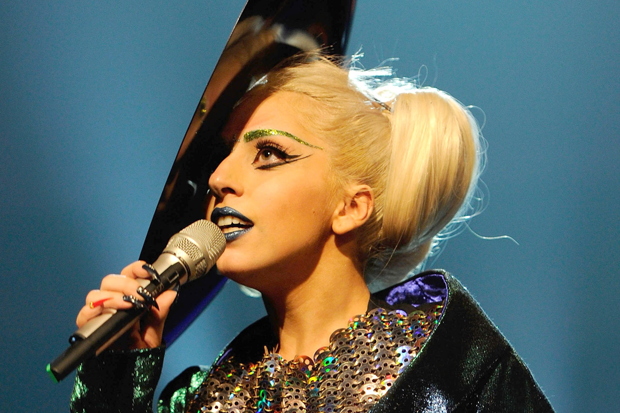 Lady Gaga / Photo by Kevin Mazur/WireImage