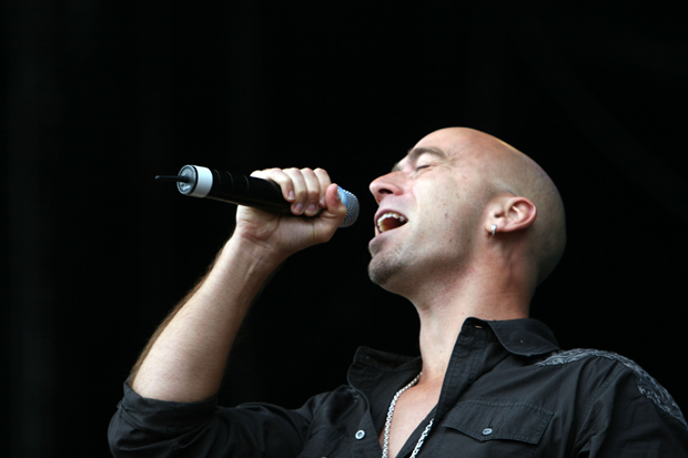 Ed Kowalczyk / Photo by George Henze/WireImage