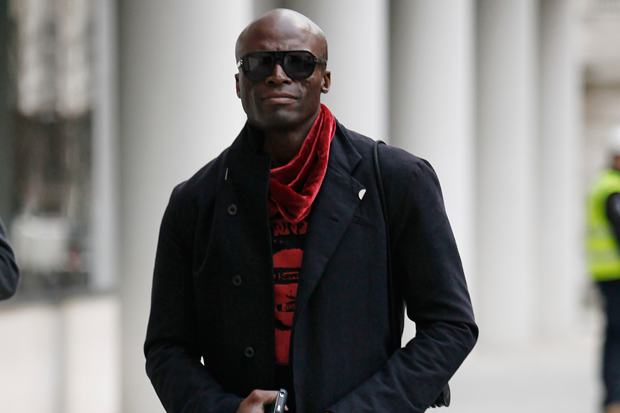 Seal / Photo by Getty Images