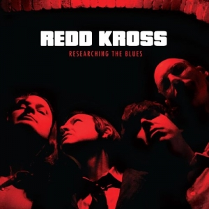 Redd Kross, 'Researching the Blues' (Merge)