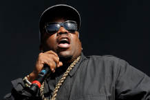 Big Boi / Photo by  C. Flanigan/Getty