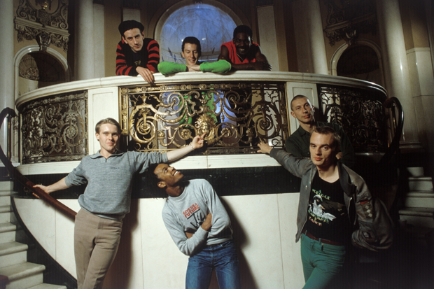 The English Beat in 1982 / Photo by Michael Grecco/Getty