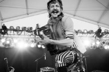 Gogol Bordello / Photo by Amy Whitehouse/FilmMagic for Superfly Presents