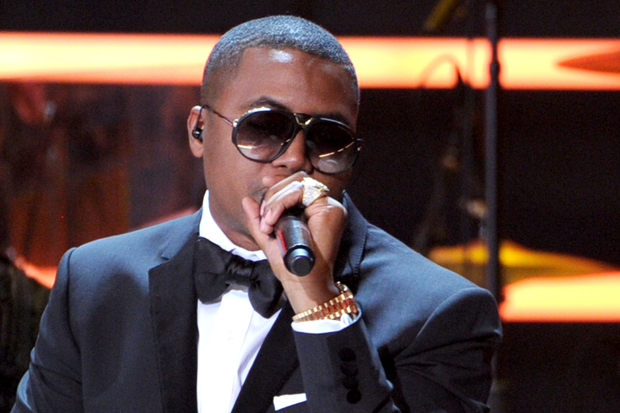 Nas / Photo by Kevin Winter/Getty