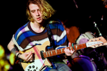 Christopher Owens / Photo by Ian Witlen