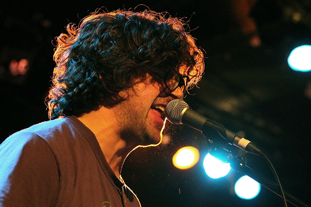Lou Barlow / Photo by Mark Metcalfe/Getty