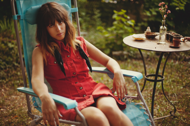 Melody's Echo Chamber / Photo by Diane Sagnier